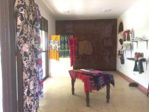 Mandhari Villa shop